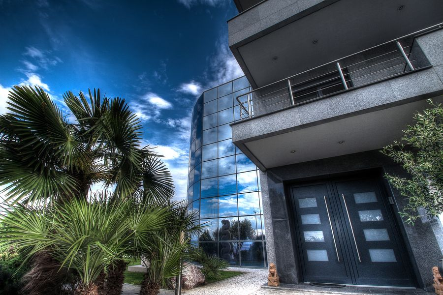 KPAG Kosmidis & Partner Law Firm Greece