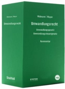 umwandlungsrecht for inheritance law