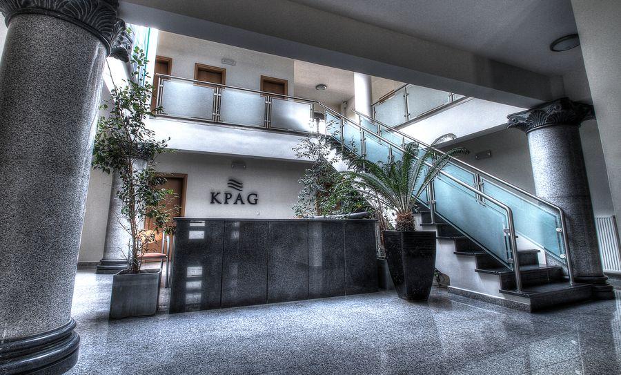 KPAG Kosmidis & Partner Law Firm